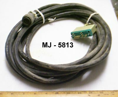 Cable Assembly with End Connectors for AN/MSM-105 Test - Repair System