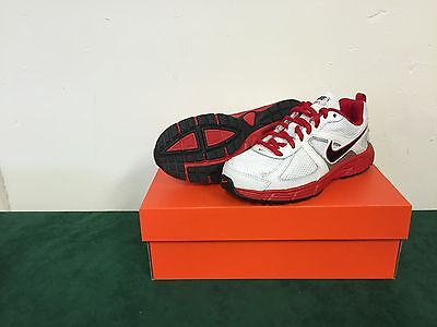 Nike Dart 9 Kids Velcro Laces Trainer Leisure Shoe