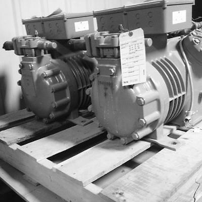 20HP R22 Bitzer Semi-Hermetic Compressor