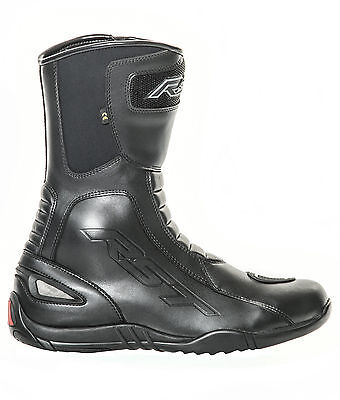 RST Raptor II Boots 1514 Size EU 41 (UK 7)    **PRICE £79.99**