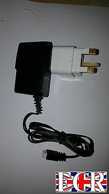 SYMA 9053 VOLITATION RC HELICOPTER PARTS /& SPARES MAINS CHARGER /& 3 PIN ADAPTOR