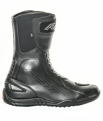 RST Raptor II Boots 1514 Size EU 42 (UK 8)    **PRICE £79.99**