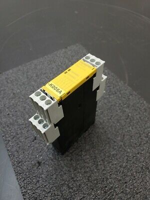 Siemens Sirius 3TK2830-1CB30 Safety Relay With Relay Release Circuits (amm)