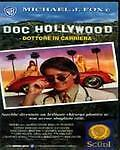 Doc Hollywood - Dottore In VHS WARNER HOME VIDEO