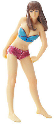 DOA Dead or Alive Xtreme Beach Volleyball Hitomi Special Blue Halter Top