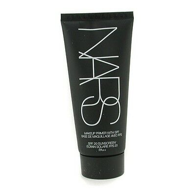 NARS Makeup Primer with SPF 20 50ml Womens Make Up