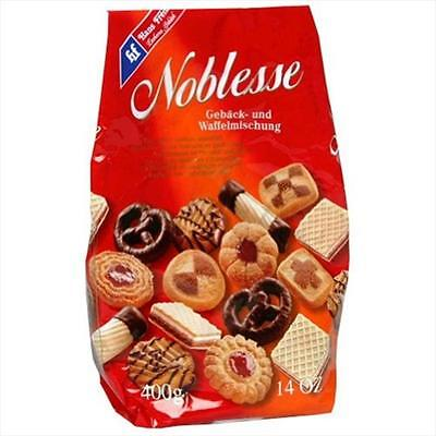Cookie Noblesse -Pack of 10