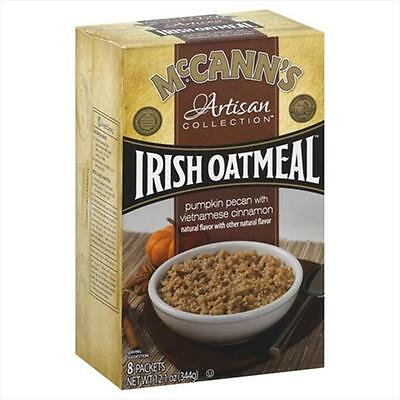 Oatmeal Inst Pmpkn Pecan -Pack of 6