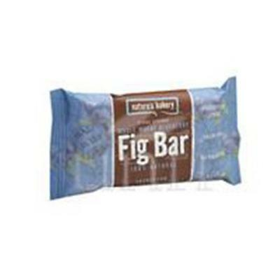 Natures Bakery Whole Wheat Fig Bar Blueberry 2 Ounce -Pack of 12 • AUD 69.98