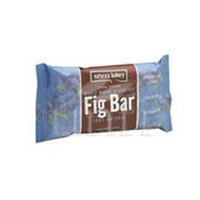 Natures Bakery Whole Wheat Fig Bar Blueberry 2 Ounce -Pack of 12