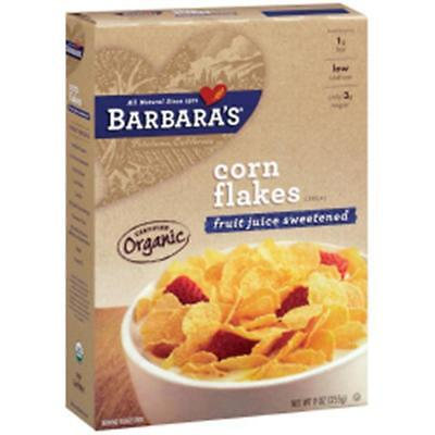 Juice Swtnd Corn Flakes -Pack of 6