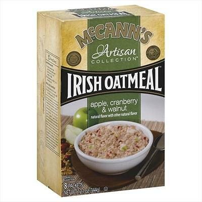 Oatmeal Inst Appl Crnbry -Pack of 6