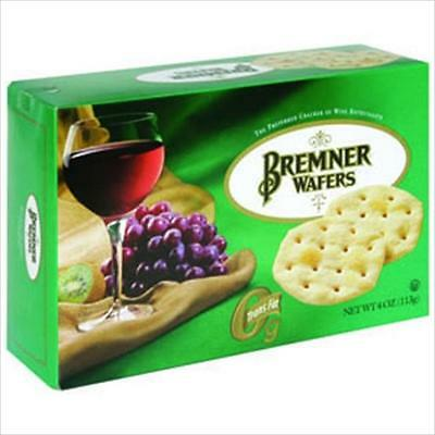Wafer Orgnl Green Lab -Pack of 12
