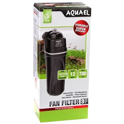 Aquael Fan Filter 3 Plus (150 - 250 Litre) Tropical Fish Tank Filter