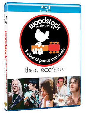Woodstock - 40 Anniversario  Limited Edition Revisited