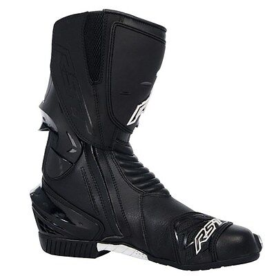 RST Tractech Evo WP Boots 1523 Size EU 42 (UK 8)    **PRICE £129.99**