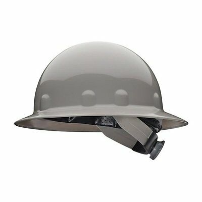 Supereight Class E, G or C Type I Thermoplastic Hard Hat with Full Brim