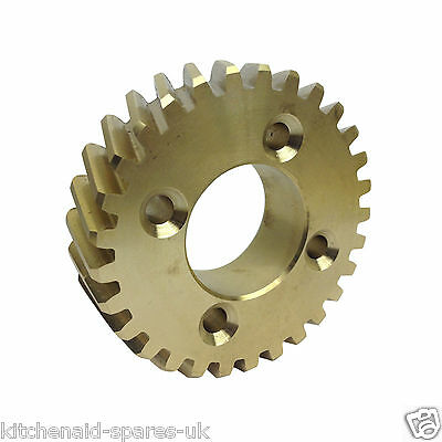 Hobart (LKS) Bakery Dough Mixer Planetary Bronze Gear 55614-1 For 12QT & 20QT