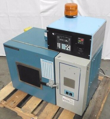 C129040 Thermotron S1.2 Environmental Test Chamber (1.2cu-ft, 115VAC, 1Ph, 60Hz)