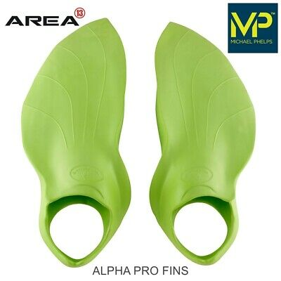 Mp Michael Phelps Alpha Pro Swim Fins