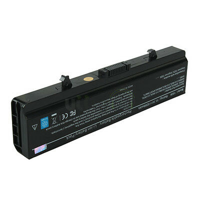 New 5200mAh Laptop Battery for Dell Inspiron 1440 1525 1526 1545 1546 1750 11.1V