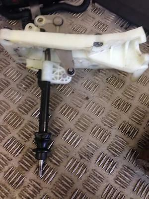 2005 Nissan X-Trail Xtrail T30 2.2 Dci Diesel Gear Lever Housing