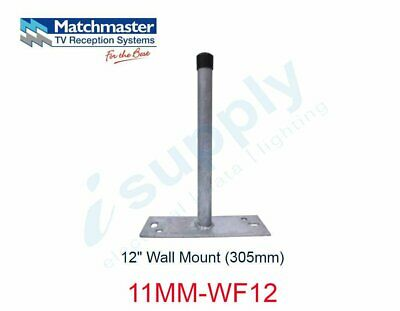 "MATCHMASTER 12"" Wall Mount (305mm)  11MM-WF12"