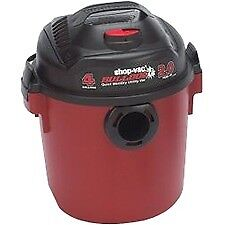 Shop-Vac BullDog Portable Vacuum Cleaner 5850300