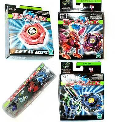 Vintage Classic Hasbro Toys BEYBLADE & Accessories - YOUR PICK!
