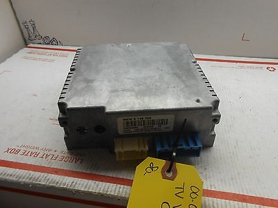 00-08  bmw 7 series  tv vidoe control module 9146703 PG0128