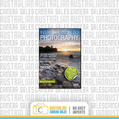 Karl Taylor - Introduction to Digital Photography DVD Course