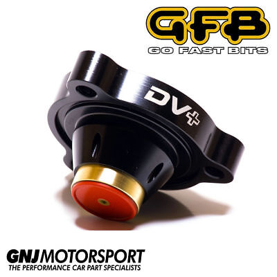 GFB T9351 DV+ Performance Diverter Valve Late Model VAG & Euro Applications