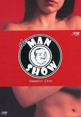 The Man Show - The Complete First Season New Region 1 Dvd