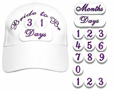 Bride to Be Novelty Hat