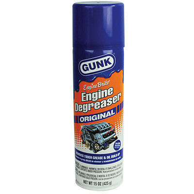 Engine Degreaser Diversion Safe/ Stash Box Home & Personal Security Container