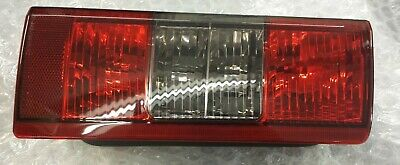 Vauxhall Combo C 2002 Rear Light Lamp Single brand new O/S DRIVERS 9199761