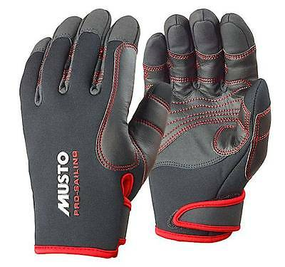 Musto, Handschuhe Performance Winter Gloves