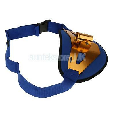 Offshore Fishing Stand Up Fighting Harness Belt Gimbal Big Game Tackle Gear