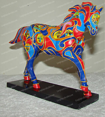 SKYRIDER (Trail of Painted Ponies) 1E / 4,761 (Westland, 1509, Retired) 2005