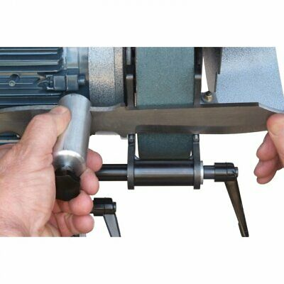 Radius Master Linisher Hollow Grinding Jig PART NO = Hollow Grinding Jig L097A