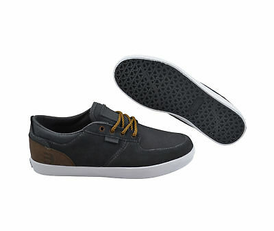 Etnies Hitch dark grey/white Skater Sneaker/Schuhe grau