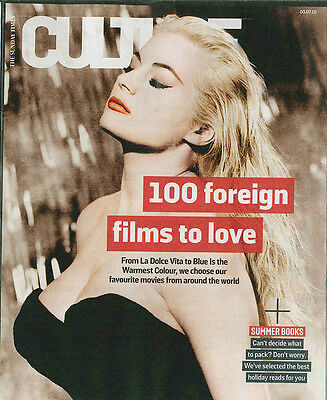 The Sunday Times: 100 Foreign Films To Love, The Great Beauty, La Haine 03.07.16