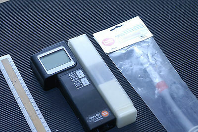Testo Term Anemometer / Thermometer Set, type 451