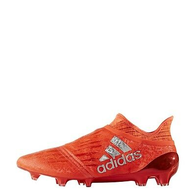 adidas X 16+ Purechaos FG Speed of Light Pack Limited Edition rot [S79512]
