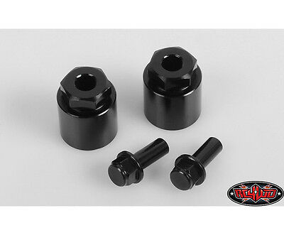 RC4WD Z-S1604 Rear Wheel Adapters For 1/10 Axial Yeti RWDZ-S1604