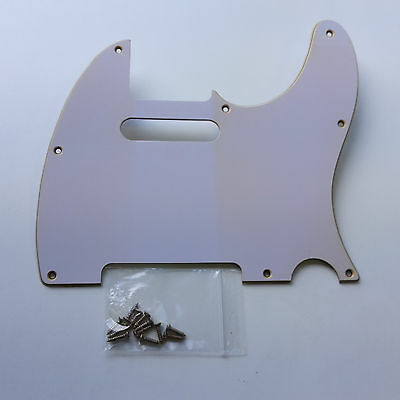 Montreux Retrovibe Serie 69 TL Golpeador Relic - Fits To Tele