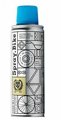 SPRAY.BIKE Pocket Solids – Bicycle Specific Opaque Spray Paint - 200ml Can