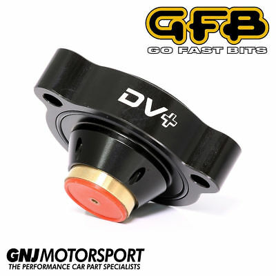 GFB T9358 DV+ Performance Diverter Valve Ford Mercedes Volvo Applications