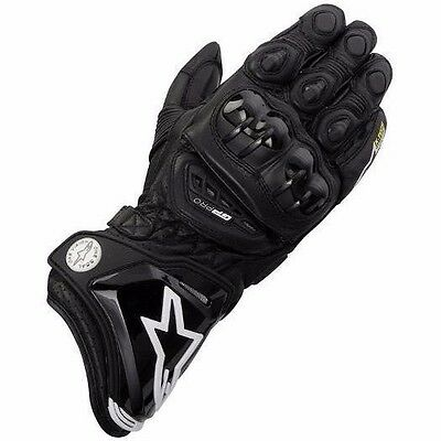 Alpinestars GP Pro Black Size M RRP £169.99 Now £114.99