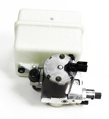GENUINE Height Control Pump & Motor For Toyota Landcruiser 100 Series 98>